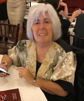 Doris Snipp